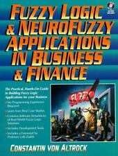 Fuzzy Logic and NeuroFuzzy Applications in Business and Finance-ExLibrary