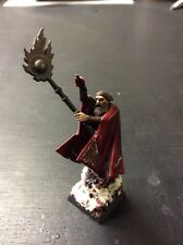 Empire wizard pro painted warhammer age of sigmar
