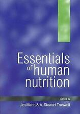 Essentials of Human Nutrition  Paperback
