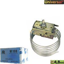 Thermostat Servicethermostat VI-109 VI109 für Vollraumkühlschränke BSH 00167229