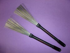 FIXED WIRE DRUM BRUSHES  premier model, by premier manufacture,great value,brush