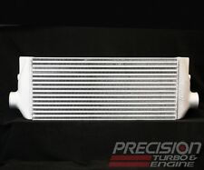 Precision Turbo Universal Air to Air Intercooler Front Mount 825HP PTE
