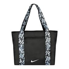 NWT Nike Legend Track Tote Black-Cool Gray BA4658-005 $55.00