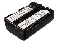 UK Battery for Sony DSLR-A200WB NP-FM500H 7.4V RoHS