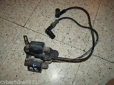 HONDA CB 125 T - CBT 125 - 1984 - BOBINE + ANTIPARASITE