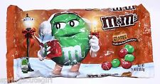 1 Bag m&m's PEANUT BUTTER Chocolate Candy 11.40 oz Candies Christmas