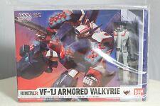 Bandai HI-METAL R Macross VF-1J Armored Valkyrie