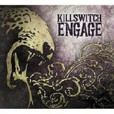 "KILLSWITCH ENGAGE ""KILLSWITCH ENGAGE"" CD NEU"