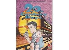 20TH CENTURY BOYS 2 - RISTAMPA - PLANET MANGA PANINI - NUOVO