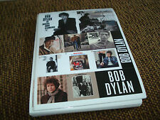 Bob Dylan, 2 sheets of album cover stickers!