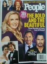 People Collector's Edition The Bold And The Beautiful 2017 FREE SHIPPING sb