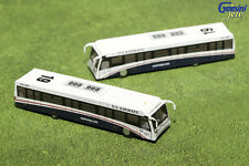 Gemini Jets 1/200 US Airways Cobus 3000 Passenger bus 2-piece set G2USA573