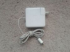 Genuine Apple Powerbook G4, iBook G3 G4 45W AC DC Power Adapter Charger A1036