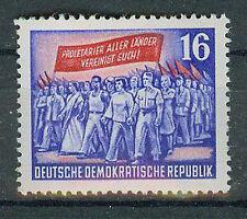 Briefmarken DDR 1953 Karl Marx Mi.Nr.347 postfrisch