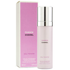 Chanel Chance eau Tender 3.4 oz / 100 ml Sheer Moisture