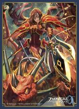Fire Emblem 0 Cipher Altenna Trading Card Game Character Sleeves FE48 Anime