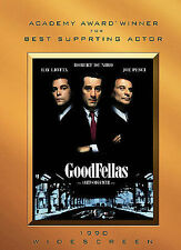 GoodFellas Dvd*New*