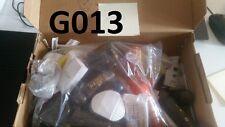 G013 - scatola piena di  saponette d'albergo - 25€
