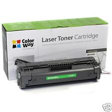 ColorWay Compatible HP C4092A Black Laser Toner Cartridge New in a Retail Box