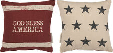 Primitives by Kathy Pillow God Bless America