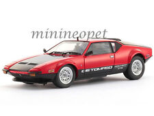 KYOSHO 08852 DE TOMASO PANTERA GTS 1/18 DIECAST MODEL CAR RED