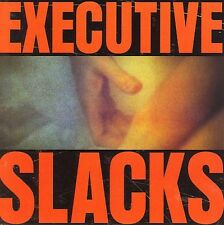 Fire & Ice - Executive Slacks (2006, CD NEUF) Deluxe ED.