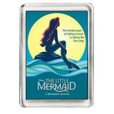 The Little Mermaid. The Musical. Fridge Magnet.