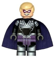 Custom Minifigure Ozymandias Superhero Printed on LEGO Parts