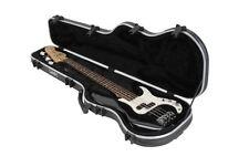SKB 1SKB-FB-4 Precision Electric Bass Guitar Hard Case