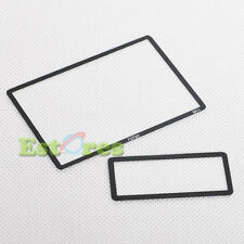 LCD Screen Optical Glass Protector For Canon EOS 5D Mark III 5DIII