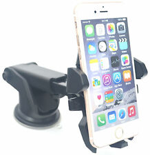 Easy One Touch 2 Car Mount Holder for iPhone 6S Plus Samsung Galaxy S7 S8 Plus