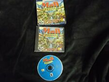 MALL TYCOON PC CD-ROM SOFTWARE Video Game