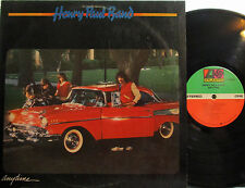 Henry Paul Band - Anytime  (Atlantic 19325) ('81) (of The Outlaws) ('50's Chevy)
