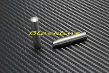 For 2015+ Mercedes Benz W205 C Class Coupe Metal 2 Door Lock Pins C350 C63 AMG S