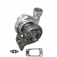 GT35 Turbo Charger T3 Oil & Water Cooled 4 Bolt .70 A/R