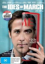 THE IDES OF MARCH / DVD / GEORGE CLOONEY