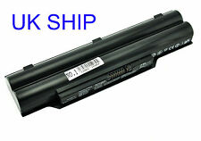 Battery_S For FUJITSU LifeBook A LifeBook LH LifeBook PH, AH512 SERIES Notebook