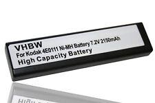 Batterie pour Kodak DCS-760m, EOS D2000  (2150mAh)