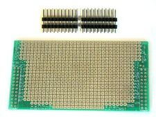 Prototype board for Microchip PIC SBC44B (PT01T-KIT), SYDNEY COMBINED Shipping