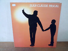 "LP 12"" JEAN-CLAUDE PASCAL - Dessine-moi un mouton - NM/MINT - NEUF - CBS 25326"