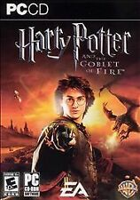 *NEW* Harry Potter & The Goblet Of Fire - PC
