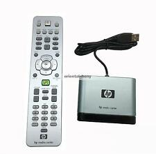 HP MCE Media Center IR RC6 Receiver and Remote Control RC1314401/00 For Win7