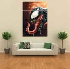 SPIDERMAN VENOM COMIC CHARACTER NEW GIANT LARGE ART PRINT POSTER PICTURE G799