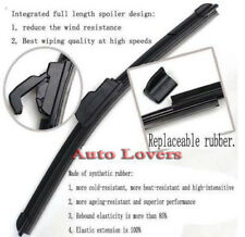 ★★Premium Soft Wiper Blades For Renault Duster ★ Finest Cleaning★★