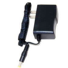 HQRP AC Power Adapter for Gold's Gym Stride Trainer 410 Elliptical GGEL63910