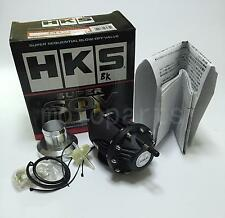 Brand new Universal HKS BOV SQV3 III SSQV 3 III Turbo Blow Off Valves JDM Black