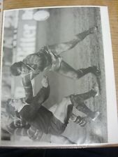 28/03/1987 Rugby Union Press Photo: John Player Special Cup Semi-Final - Orrell