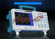 Hantek Digital 60MHZ 2Channels 1GS/s Oscilloscope DSO5062BM 2M Record Length 7'