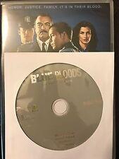 Blue Bloods - Season 1, Disc 2 REPLACEMENT DISC (not full season)