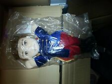Large puppet company hand puppet Prince brand new with tags